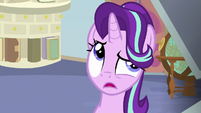 "Starlight ""alphabetize them in reverse order"" S8E12"