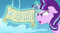 Starlight --there'll be no way for you to change it!-- S5E26