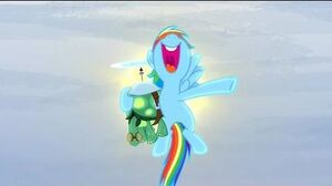 CC_My_Little_Pony_Friendship_Is_Magic_-_I'll_Fly_(Danish)