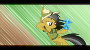 Daring Do gets treasure S02E16