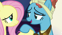 Mage Meadowbrook -I wish there were- S7E26