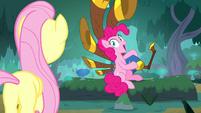 """Pinkie Pie """"thaaaaaaaat's me!"""" S8E18"""