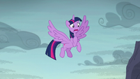 """Twilight """"you have to listen to me!"""" S5E23"""
