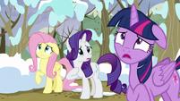 "Twilight Sparkle ""Prepare yourselves"" S05E05"