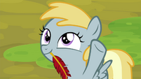 Unnamed filly waves S4E22