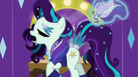 """Coloratura """"this is gonna be a disaster!"""" S5E24"""