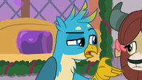 "Gallus ""except maybe yours, Smolder"" S8E16"