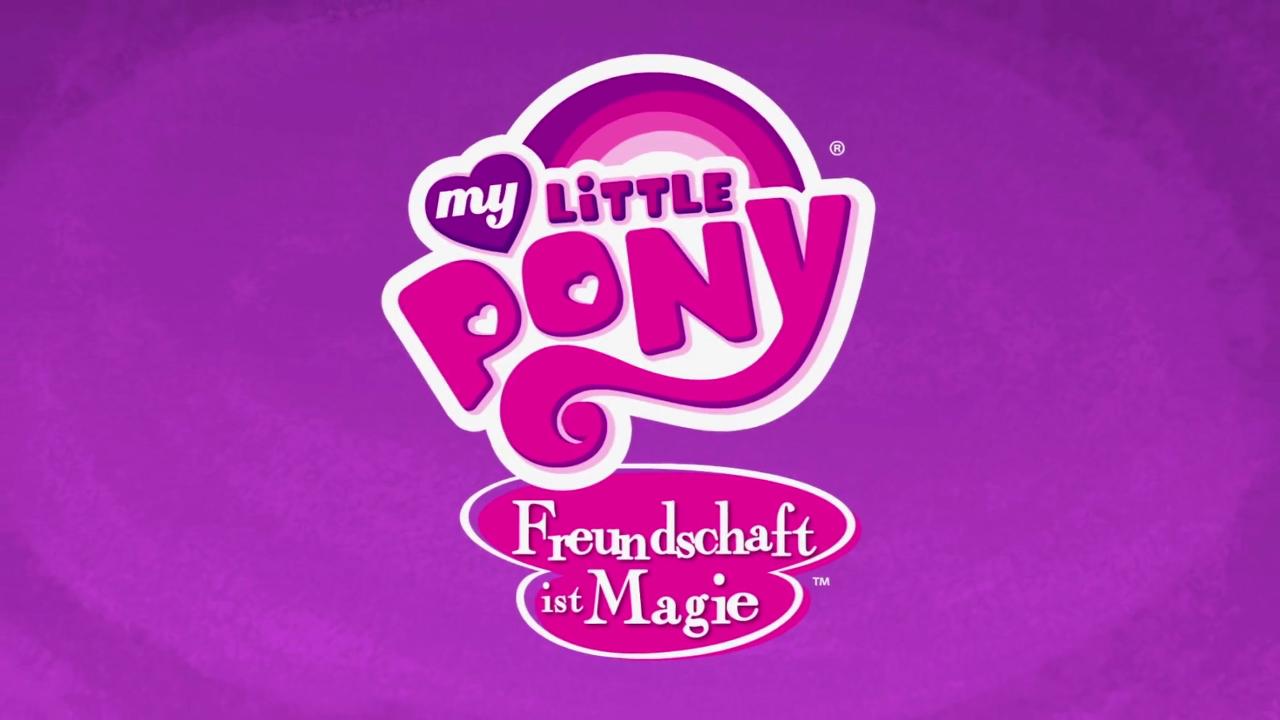 My Little Pony Friendship is Magic/International edits