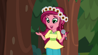 """Gloriosa """"your friendly camp and nature guide"""" EG4"""