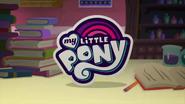 K15 Logo ''My Little Pony''