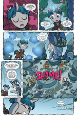 Nightmare Knights issue 4 page 3