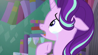 """Starlight """"ponies will find out what you did"""" S6E2"""