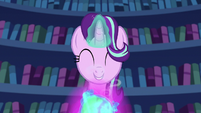 Starlight Glimmer pleased with herself S6E21