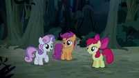 Sweetie Belle -he could still be in rodeo- S5E6