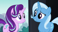 "Trixie ""nopony's ever offered to help before"" S6E6"