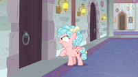 """Cozy Glow """"think you can fool me?!"""" S8E26"""