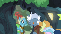 More sick ponies appear at Meadowbrook's door S7E20