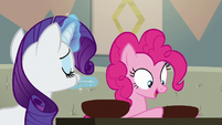 """Pinkie Pie """"the best thing you've made so far!"""" S6E12"""