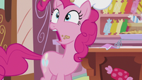 Pinkie gasping S5E8