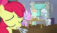 S06E04 Smutna Apple Bloom