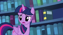 "Twilight Sparkle ""pretty slim"" S6E19"