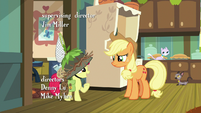 """Apple Bloom """"Sweet Apple Acres would be"""" S9E10"""