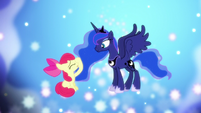 """Apple Bloom """"that's so simple!"""" S5E4"""