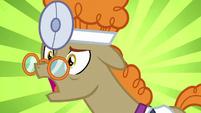 """Dr. Horse dramatic echo """"Swamp Fever!"""" S7E20"""