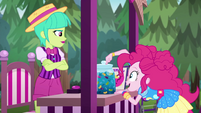"""Pinkie guesses """"three hundred and five!"""" EGSBP"""