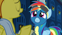 """Spitfire """"not how it works around here"""" S6E7"""