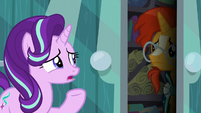 """Starlight """"we used to be friends"""" S6E1"""