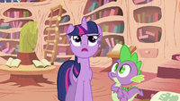 """Twilight """"I had just about"""" S2E02"""
