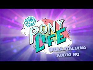 -ITALIAN-_(SOLO_AUDIO)_Sigla_Pony_Life_in_ALTA_QUALITÀ_-+_Lyrics_CC-