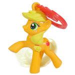 2012 McDonald's Applejack toy