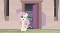 "Fluttershy ""we might have one more friend joining us"" S5E2"