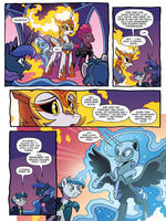 Nightmare Knights issue 5 page 3