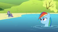 Rainbow -How'd you do that-- S4E18
