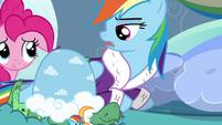 """Rainbow Dash """"I said 'whatever'"""" S5E5"""