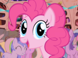 Pinkie Pie/Przyjaźń to magia/Galeria