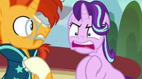 """Starlight Glimmer """"I'm a grown mare!"""" S8E8"""