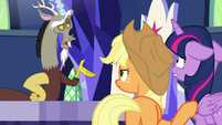 """Discord """"the part where you all tell"""" S9E1"""
