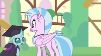 """Ocellus """"I missed a class all year"""" S9E3"""