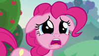 """Pinkie Pie """"but that's impossible!"""" S5E24"""
