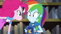 Pinkie Pie wants to guess EG3