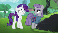 """Rarity """"you can remember that part"""" S6E3"""