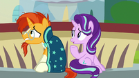 """Starlight Glimmer """"what are you doing?"""" S8E8"""
