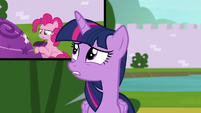 Twilight's plan has no lookout S9E4