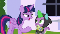 """Twilight """"the totally expected way"""" S9E4"""