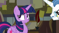 Twilight -is this about the special privileges- S5E10