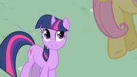 Twilight how bout you S1E17